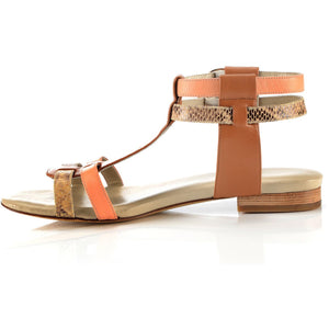 Noah Gladiator Casual Sandals