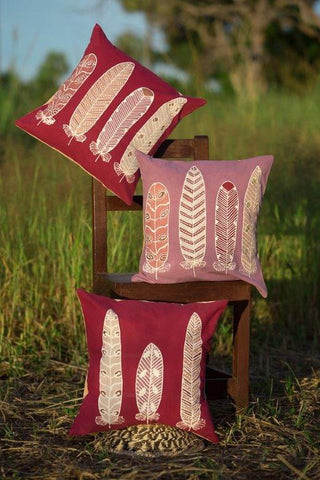 Pomegranate Range Cushion Covers
