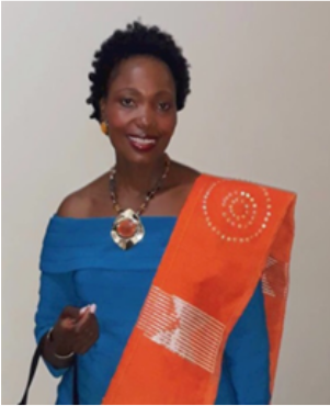 Dr Tasila Banda: Non Executive Board Member at Tribal Textiles