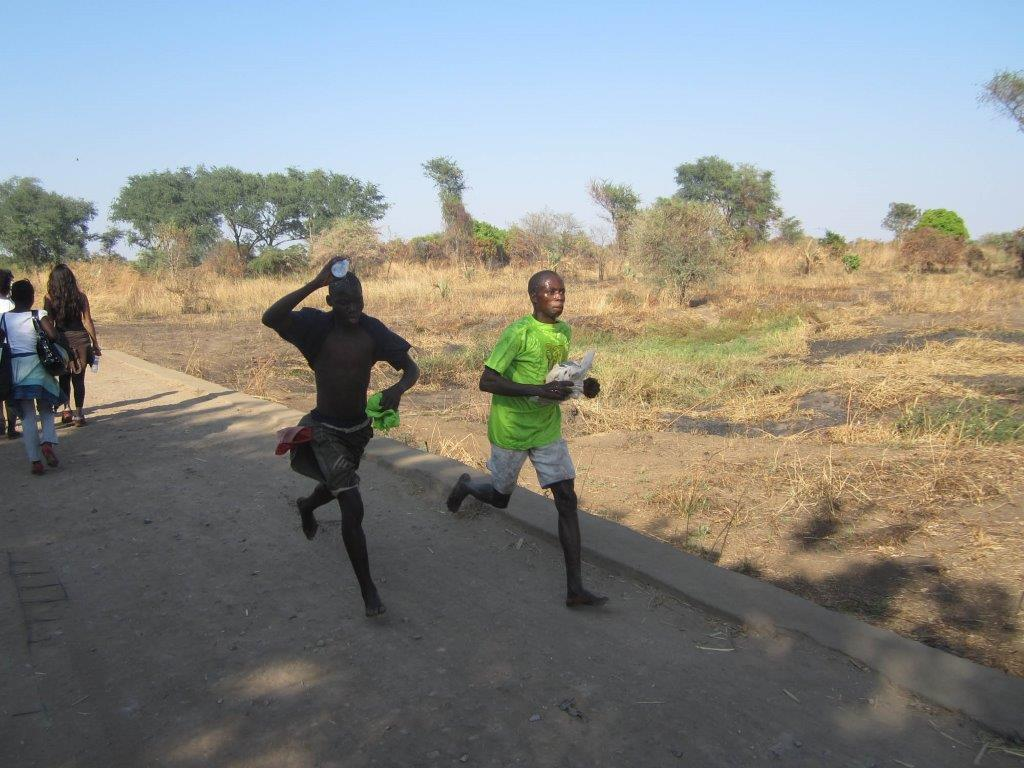 Mfuwe Fun Run