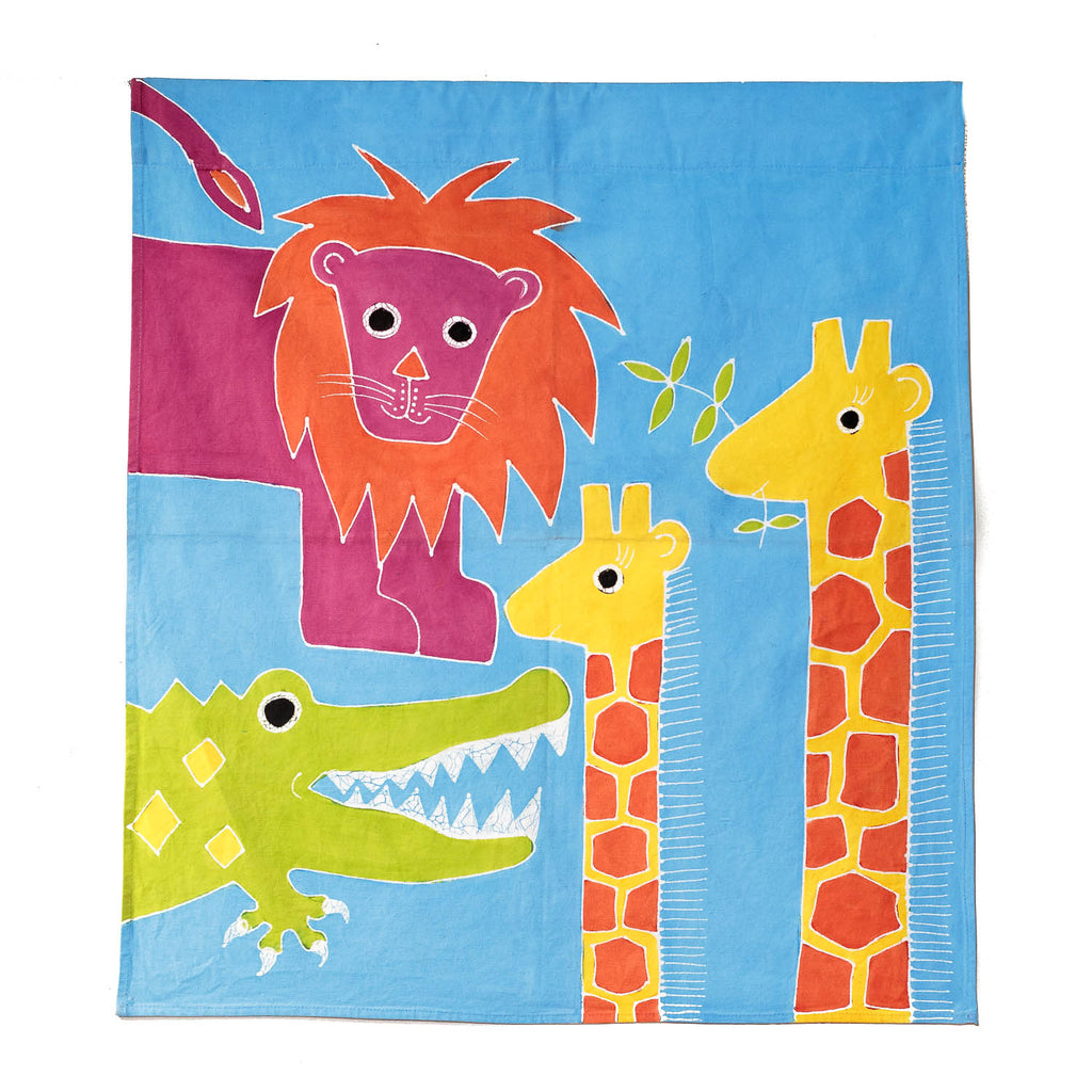 Wall Hangings - Safari Fun