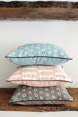 Cushion Covers - Patternity x Tribal Textiles Lines