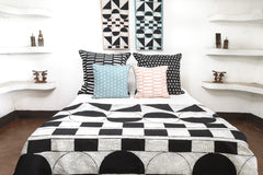 Cushion Covers - Patternity x Tribal Textiles Spots