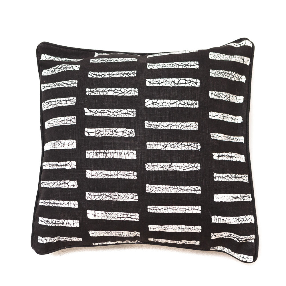 Cushion Covers - Patternity x Tribal Textiles