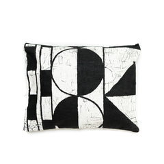 Clutch Bags - Patternity x Tribal Textiles