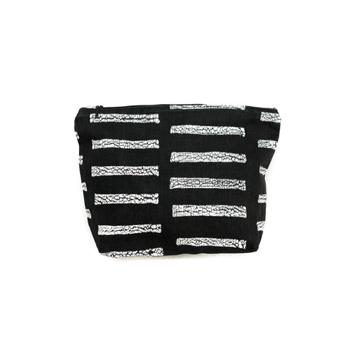 Wash Bags - Patternity x Tribal Textiles Lines