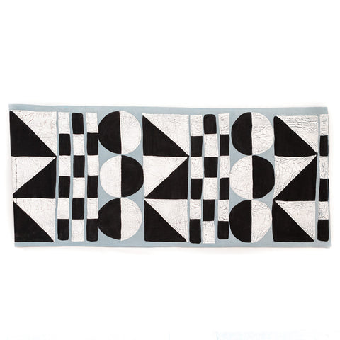 Table Runners - Patternity x Tribal Textiles