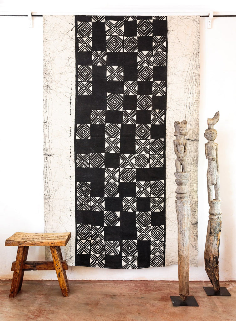 Tablecloths - Matika - Linen Black