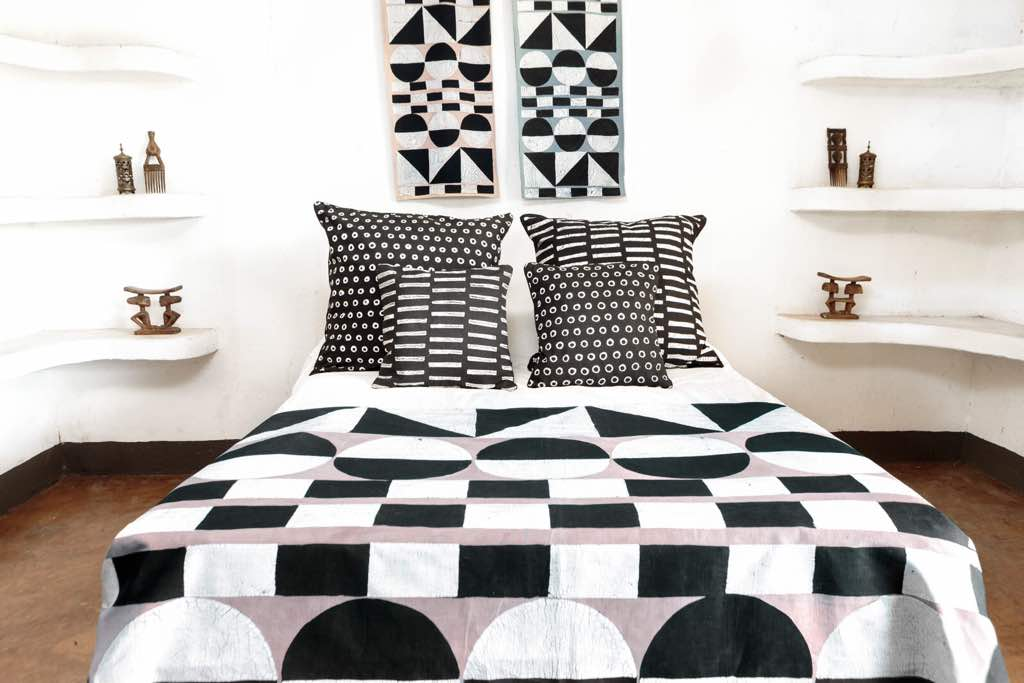 Cushion Covers with Patternity Design