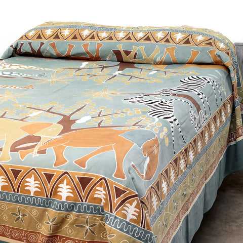Bed Covers ~ Various Safari Animals