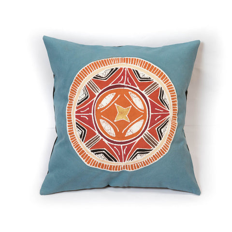 Cushion Covers ~ African Circles