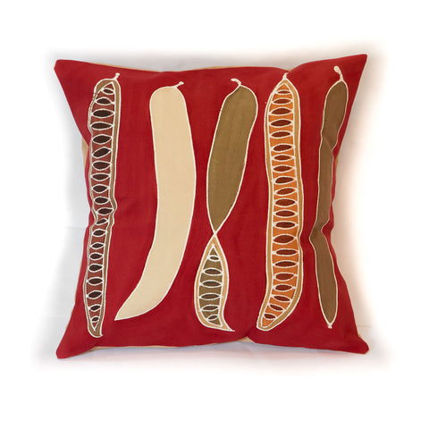 Cushion Covers ~ Flamboyant