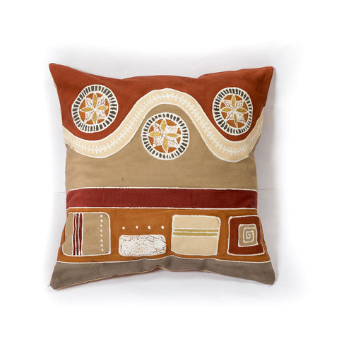 Cushion Covers ~ Mali