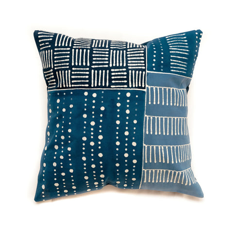 "<span style=""font-size:12px;"" class=""decrease-size""><span style=""font-size: 16px;"" class=""increase-size"">Cushion Cover - Tribal Cloth Patchwork</span></span><br>"