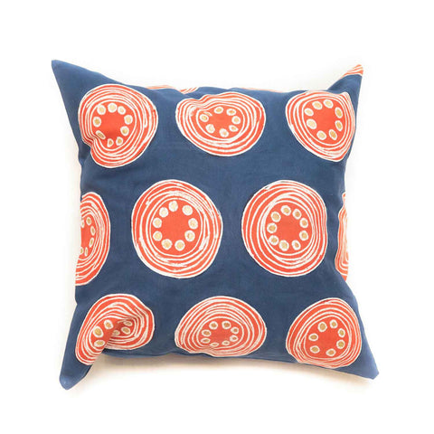 Cushion Covers ~ Vibrant Circles