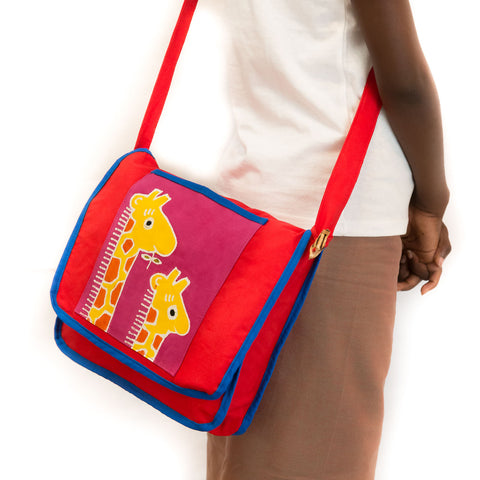 Kids' Satchels