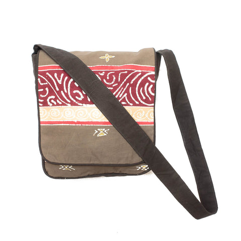Safari Shoulder Bags