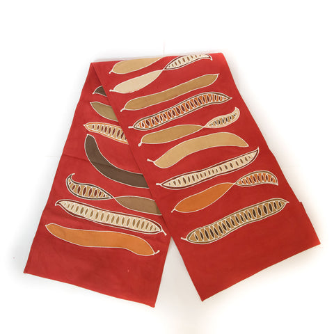 Table Runners ~ Flamboyant