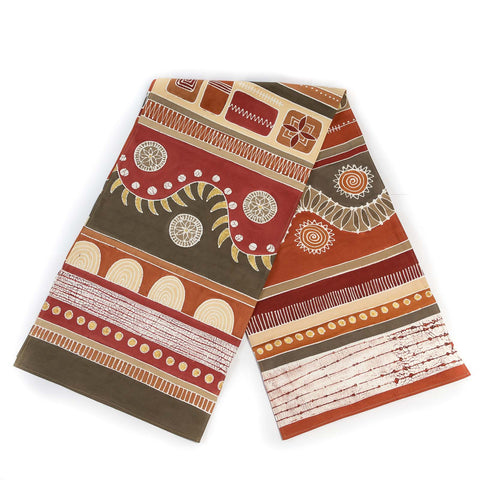 Table Runners ~ Mali