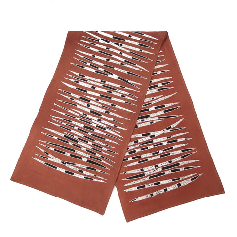 Table Runners ~ Quills