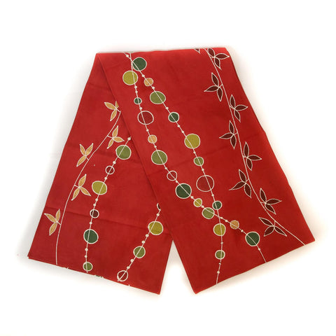 Table Runners ~ Raindance