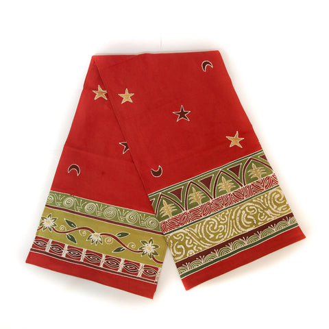 Table Runners ~ Swahili