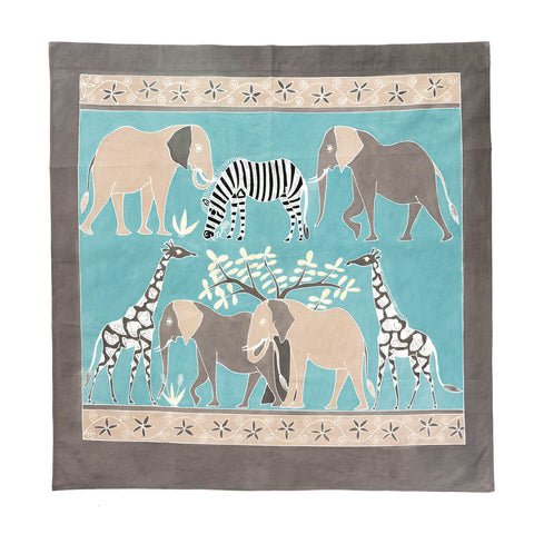Wall Hangings ~ Various Safari Animal