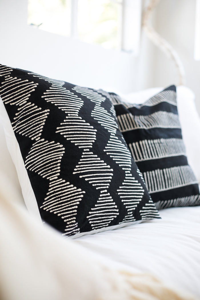 Tribal Textiles Collaboration With Patternity
