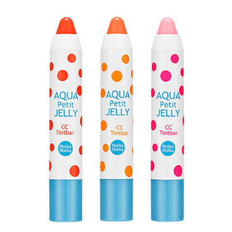 [Holika Holika] Aqua Petit Jelly CC Tint Bar