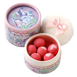 ECONECO☆ Ball Cheek Blusher- Candy Pink