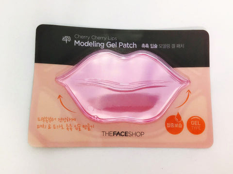[The Face Shop] Cherry Cherry Lip Patch