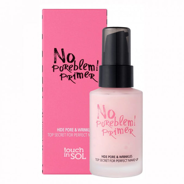 [Touch In Sol] No Poreblem Primer