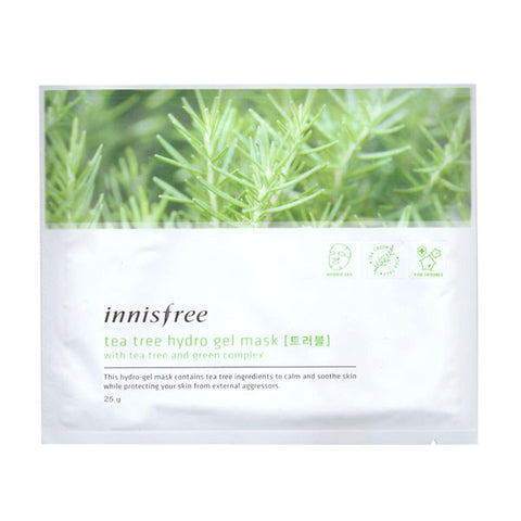 Tea Tree Hydro Gel Mask Sheet