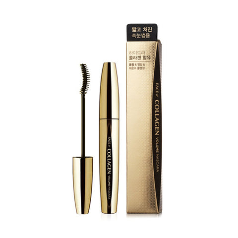 [The Face Shop] Face It Collagen Volume Mascara