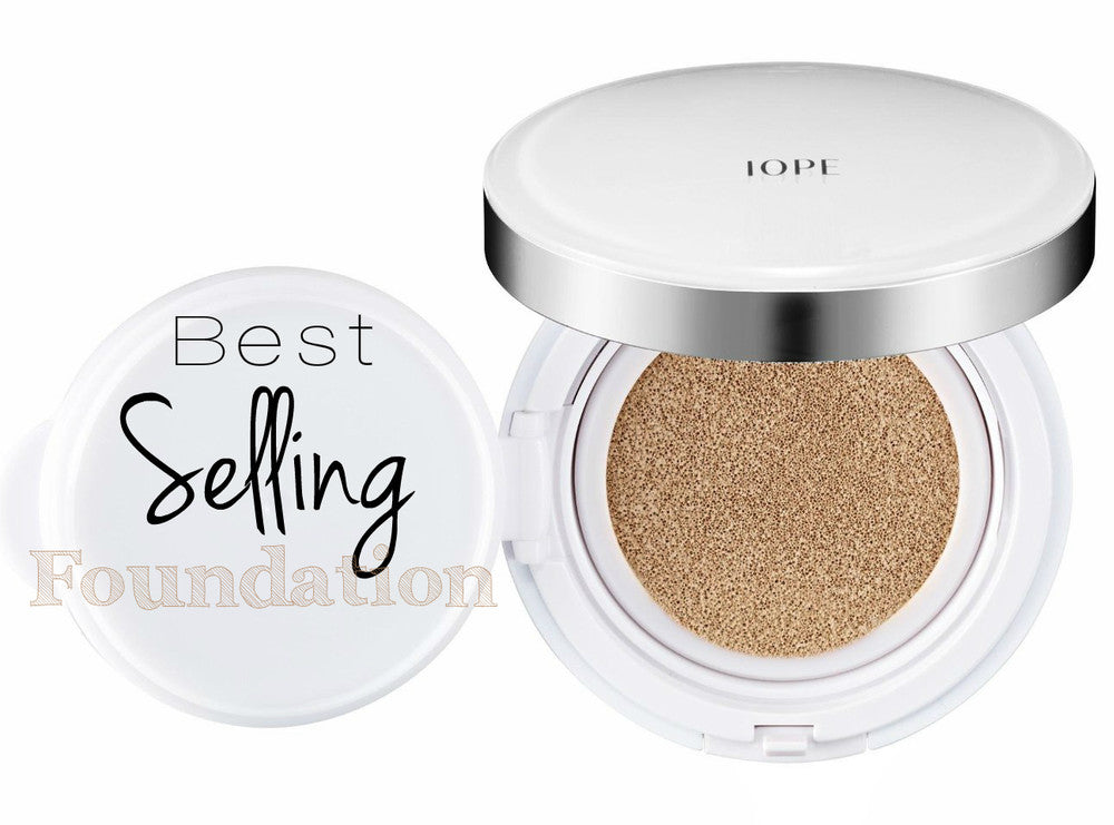 Best Selling Korean Foundation