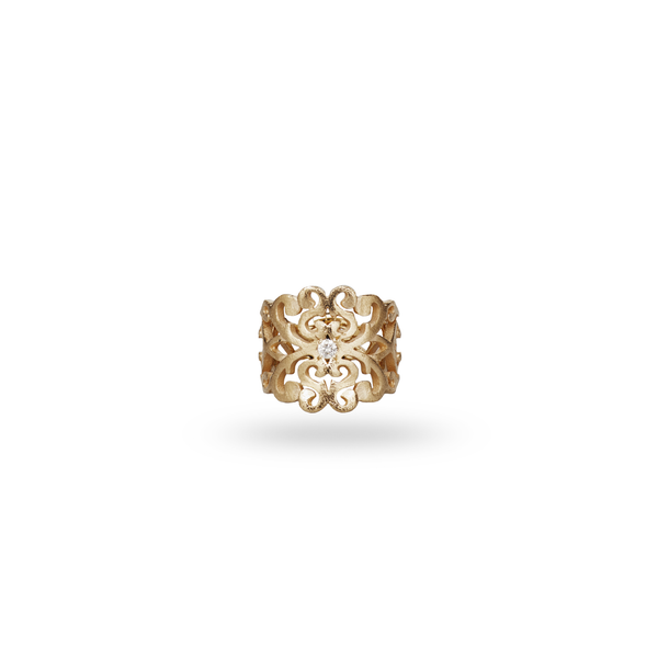 Audrey Ring / Gold