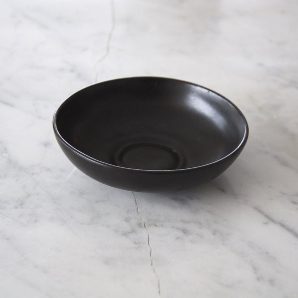 Small Bowl in Black
