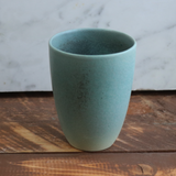 Coffee Cup in Green