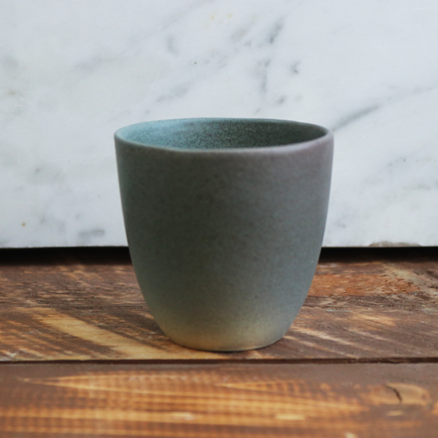 Espresso Cup in Mixed Colours
