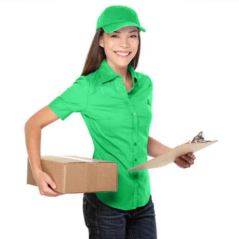 How we ship your order