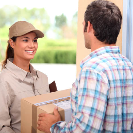 Duties & Taxes on your package