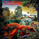 11Paranoias Stealing Fire From Heaven 2LP 180gm + Download