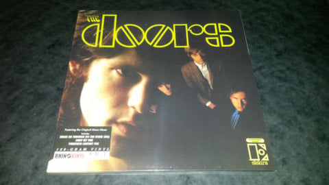 The Doors Self Titled Mono LP NEW Sealed 180gm Rock