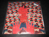 Yawning Man Fatso Jetson Split LP Green marbled vinyl