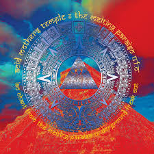 Acid Mothers Temple & the Melting Paraiso UFO - IAO Chant from the Melting Paraiso Underground Freak Out LP vinyl