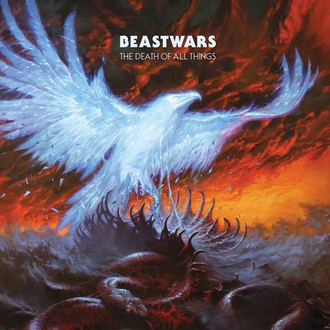 Beastwars The Death Of All Things LP vinyl