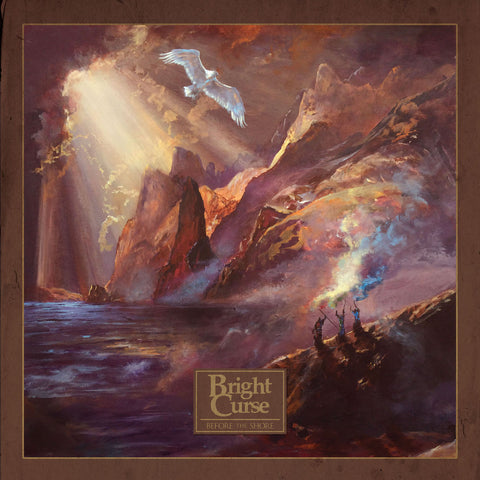 Bright Curse Before the Shore LP vinyl