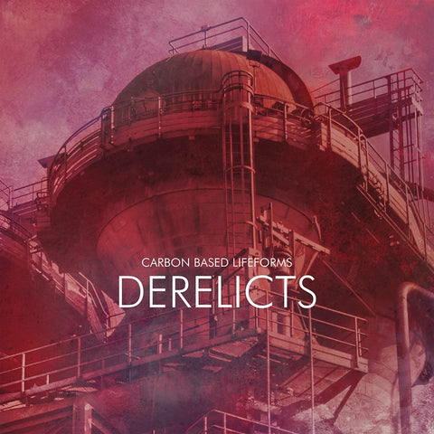 Carbon Based Lifeforms Derelicts 2LP vinyl