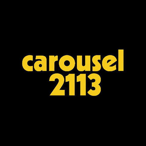 Carousel 2113 LP on black vinyl + MP3