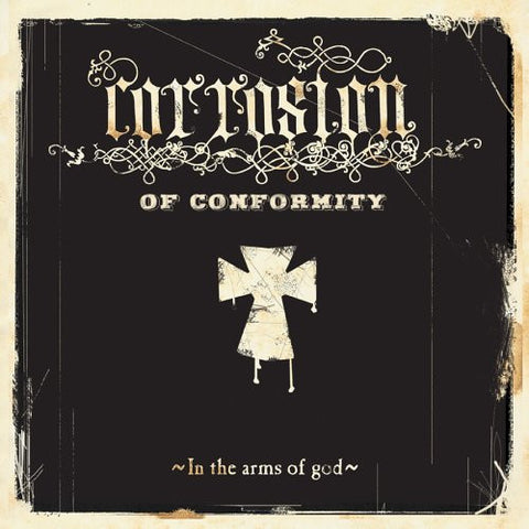 Corrosion of Conformity In the Arms of God 2LP